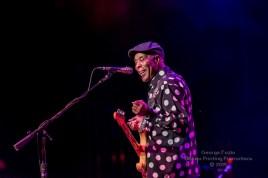 Buddy Guy and Kenny Wayne Shepard - Palace Theatre - Albany, NY 11-19-2019 (31 of 46)