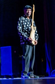 Buddy Guy and Kenny Wayne Shepard - Palace Theatre - Albany, NY 11-19-2019 (35 of 46)