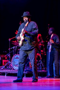 Buddy Guy and Kenny Wayne Shepard - Palace Theatre - Albany, NY 11-19-2019 (40 of 46)