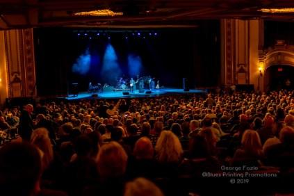Buddy Guy and Kenny Wayne Shepard - Palace Theatre - Albany, NY 11-19-2019 (44 of 46)
