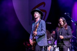 Buddy Guy and Kenny Wayne Shepard - Palace Theatre - Albany, NY 11-19-2019 (5 of 46)