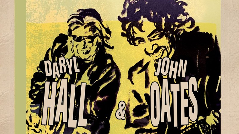 Hall & Oates Share 2020 Dates