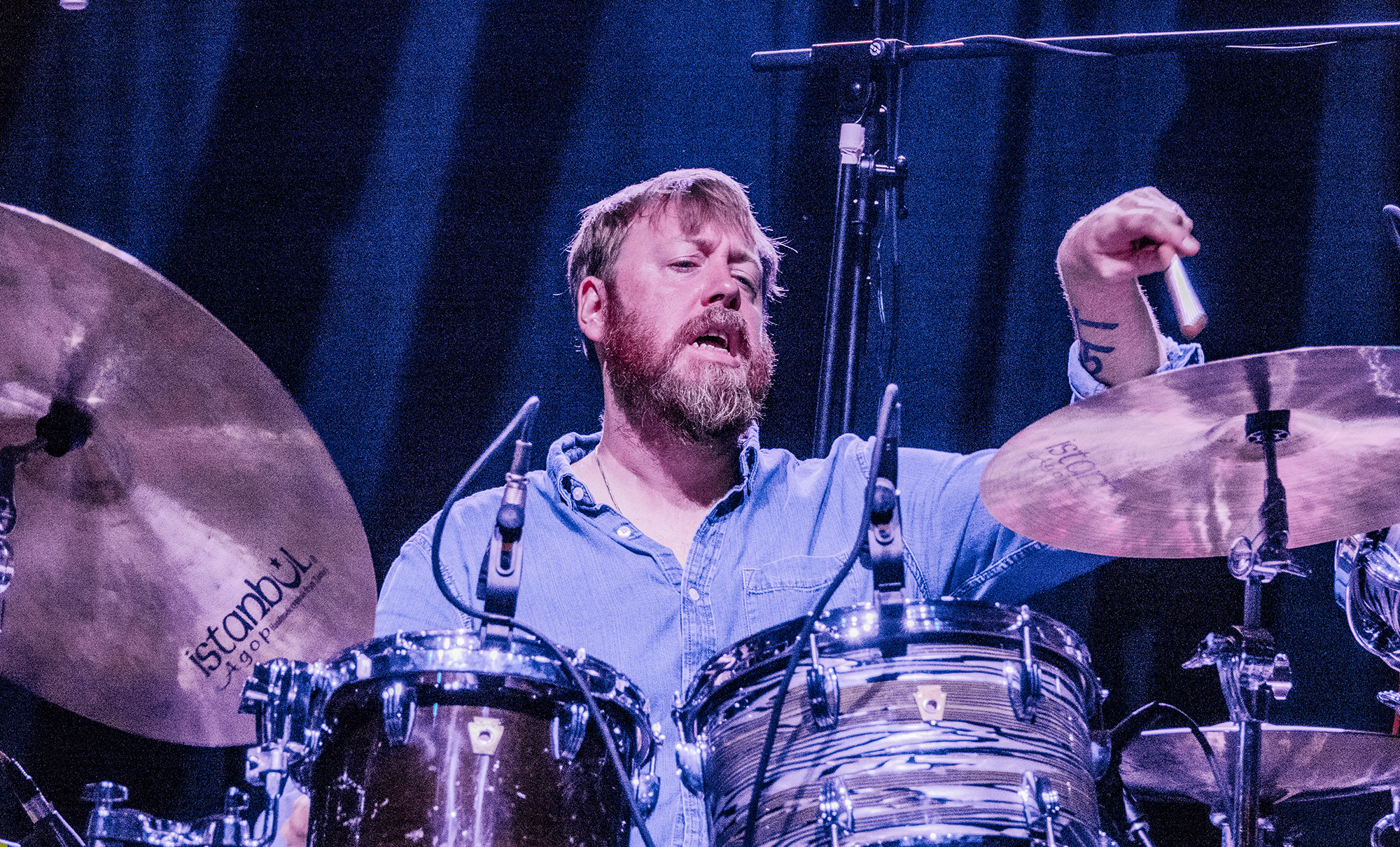 Joe Russo's Almost Dead Shares 2020 Tour Dates