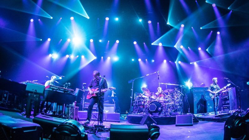 Phish Announces Summer & Fall 2021 Tour Dates