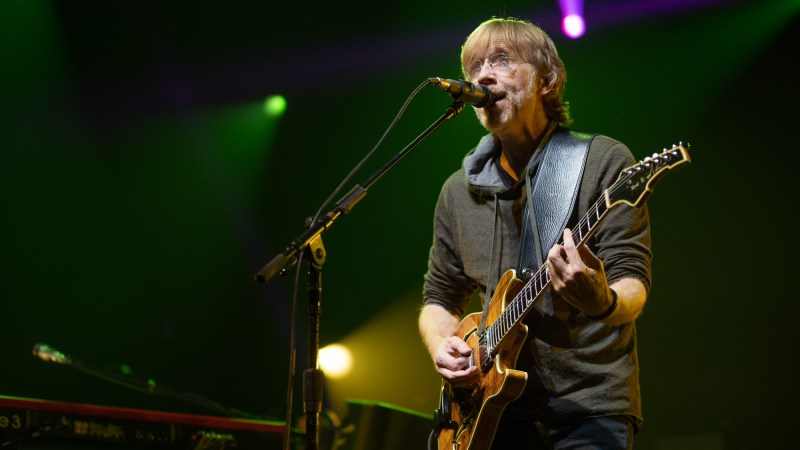 Phish Shares 2020 Summer Tour Dates