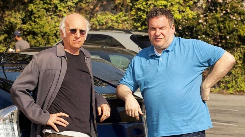Curb Your Enthusiasm Returns in January 2020