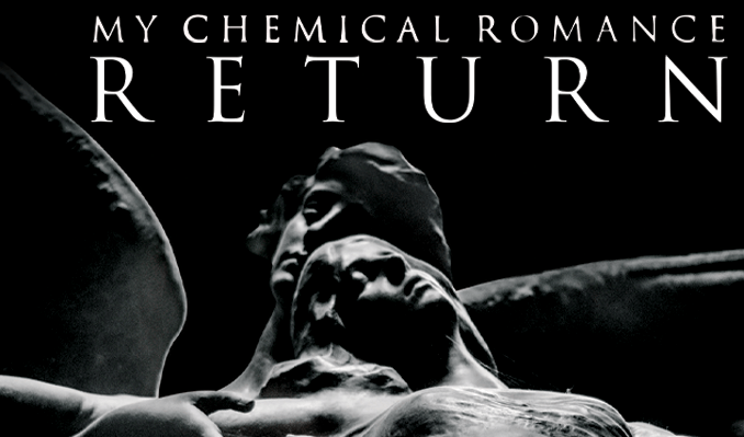 My Chemical Romance Adds Four More Shows To Reunion