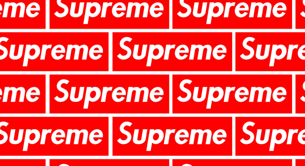 Supreme, Palace Drop New Products For Fall 2019