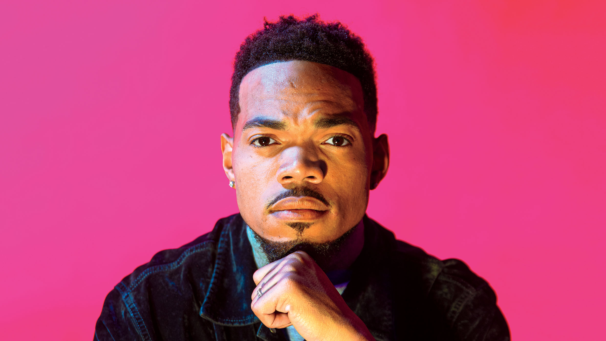 Chance The Rapper Has Cancelled All 2020 Tour Dates