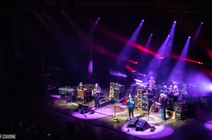 Dark Star Orchestra - Palace Theatre - Albany, NY 12-28-2019 mirth films (53 of 54)