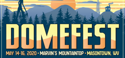 Domefest Announces 2020 Lineup