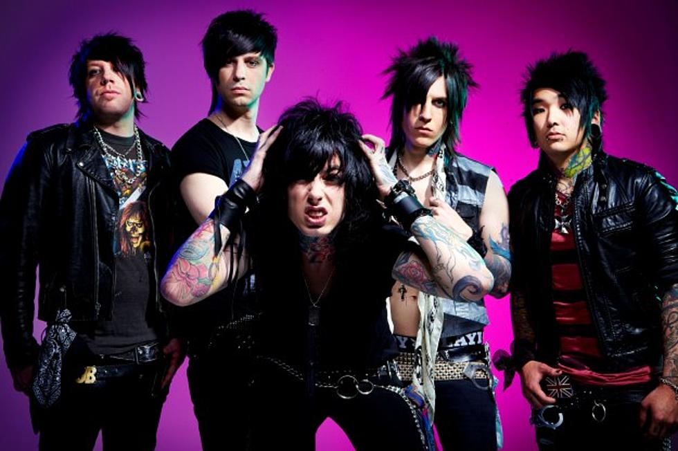Falling In Reverse Announces 2020 Tour Dates