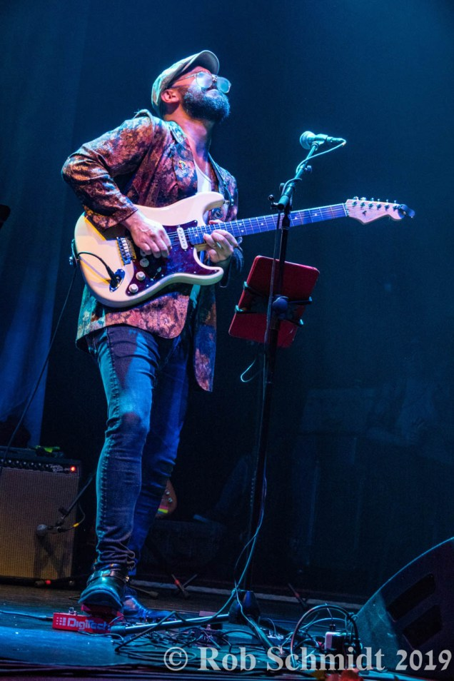 Home For The Holidays at The Capitol Theatre 12-13-2019 (105 of 137)