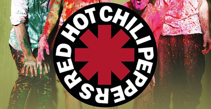 John Frusciante Will Be Rejoining the Red Hot Chili Peppers