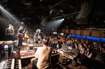 Twiddle - Paradise Rock Club - Boston MA 12-30-2019 watermarked mirth films (37 of 52)