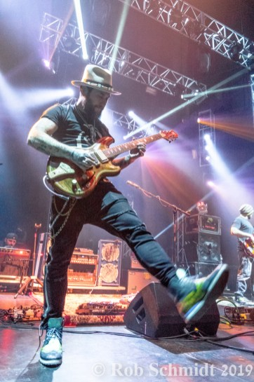 Twiddle's Frendsgiving 2019 at the Capitol Theatre (145 of 257)