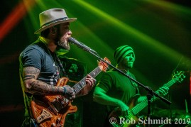 Twiddle's Frendsgiving 2019 at the Capitol Theatre (154 of 257)