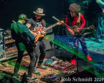 Twiddle's Frendsgiving 2019 at the Capitol Theatre (243 of 257)