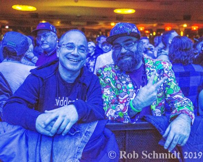 Twiddle's Frendsgiving 2019 at the Capitol Theatre (27 of 257)
