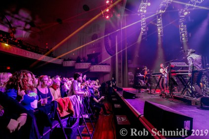 Twiddle's Frendsgiving 2019 at the Capitol Theatre (81 of 257)