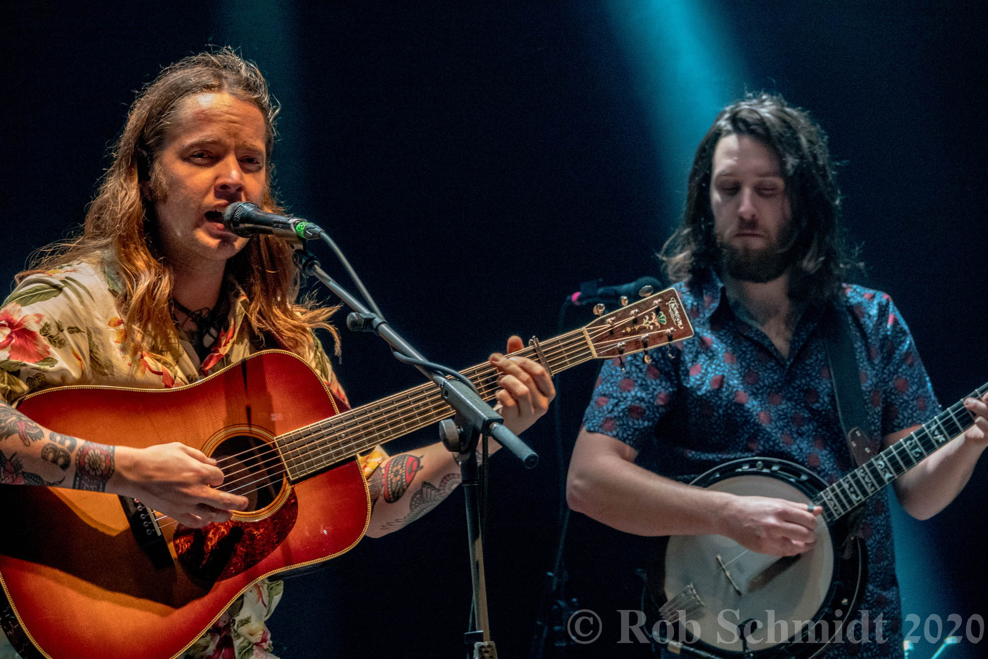 Billy Strings Makes Headlining Debut at Capitol Theatre
