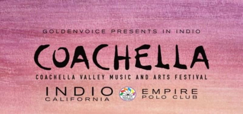 Coachella Shares 2020 Festival Lineup
