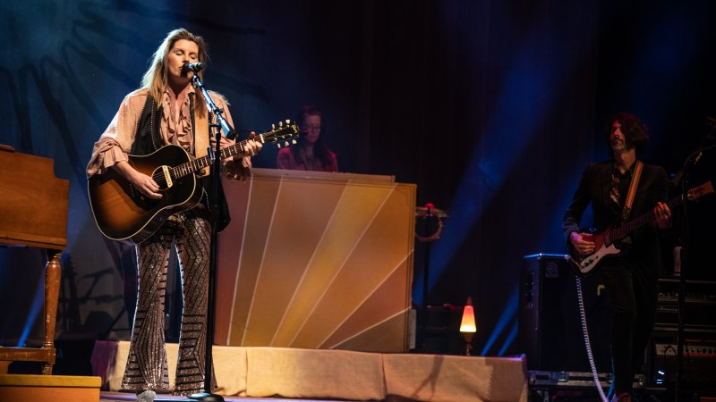 GALLERY: Grace Potter at The Egg in Albany, NY