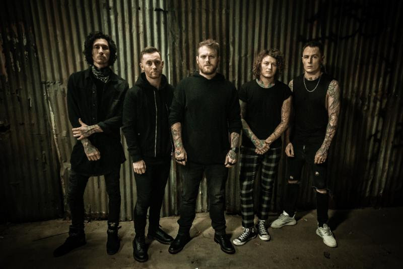 Asking Alexandria Announce Headlining North American Tour