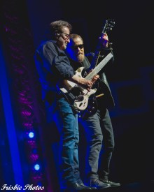 Blue Oyster Cult - Manchester, NH - Palace Theater 2-6-2020 (17 of 19)