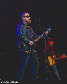 Blue Oyster Cult - Manchester, NH - Palace Theater 2-6-2020 (3 of 19)