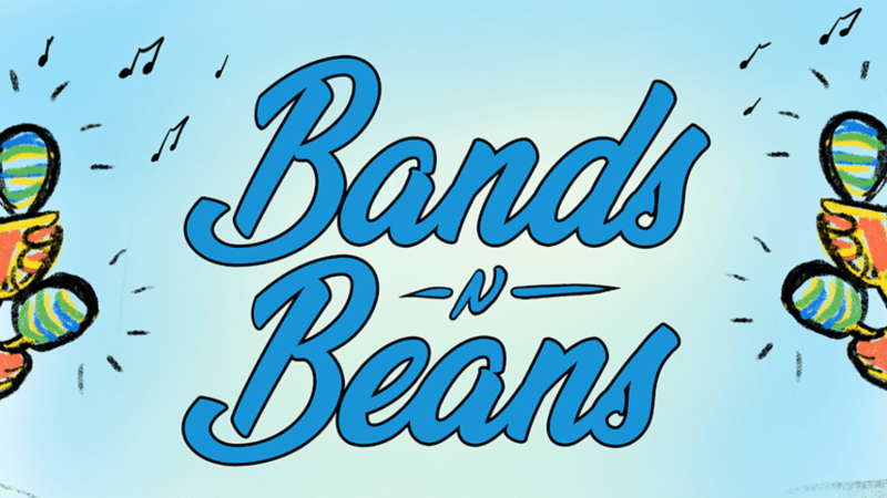 Bands N' Beans 2020 To Feature Rich Ortiz, The Switch + More