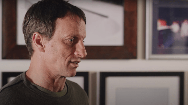 "Tony Hawk's Pro Skater Documentary ""Pretending I'm A Superman"" Officially Released"