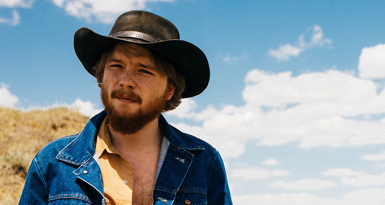 Colter Wall Releases 'Western Swing & Waltzes and Other Punchy Songs'