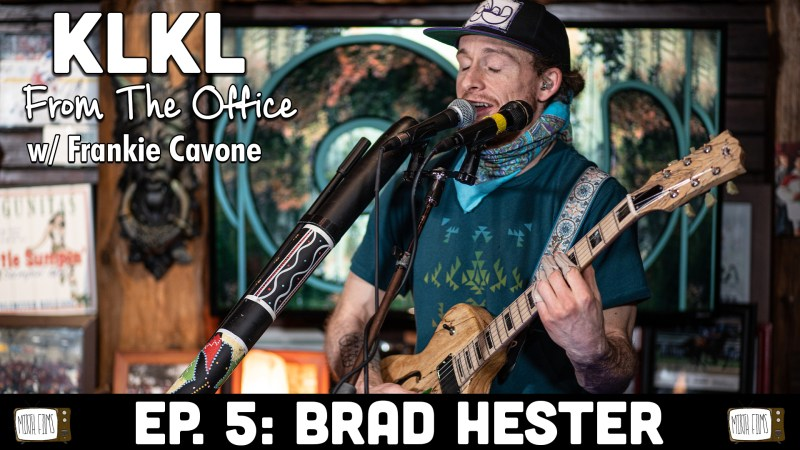 Brad Hester | From The Office EP. 5 with Frankie Cavone