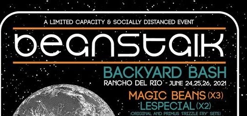 Magic Beans Set to Host Beanstalk Backyard Bash This June In Colorado