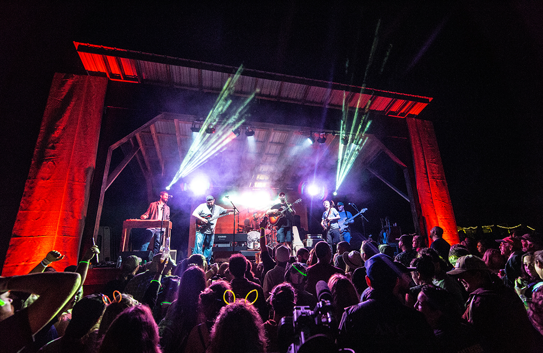 Grassroots Music Festival Eastbound Throwdown Returns to Upstate NY