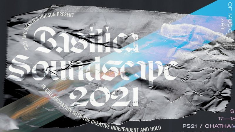 Basilica Soundscape 2021 Initial Lineup and Change of Venue Announced