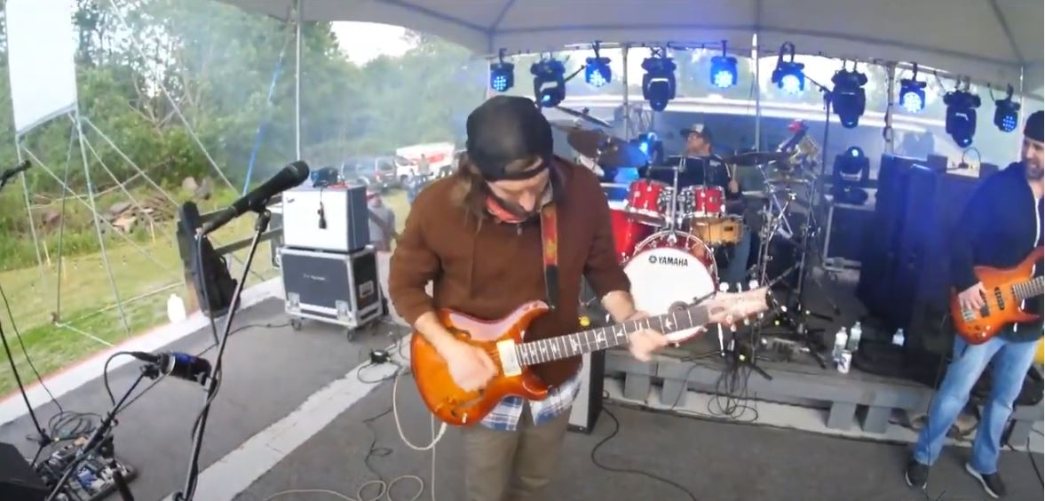 VIDEO: RCA at Kamp David | FULL SET
