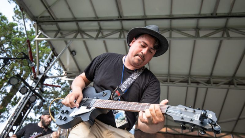 GEM Festival in Glens Falls, NY Reaches New Heights In 2021