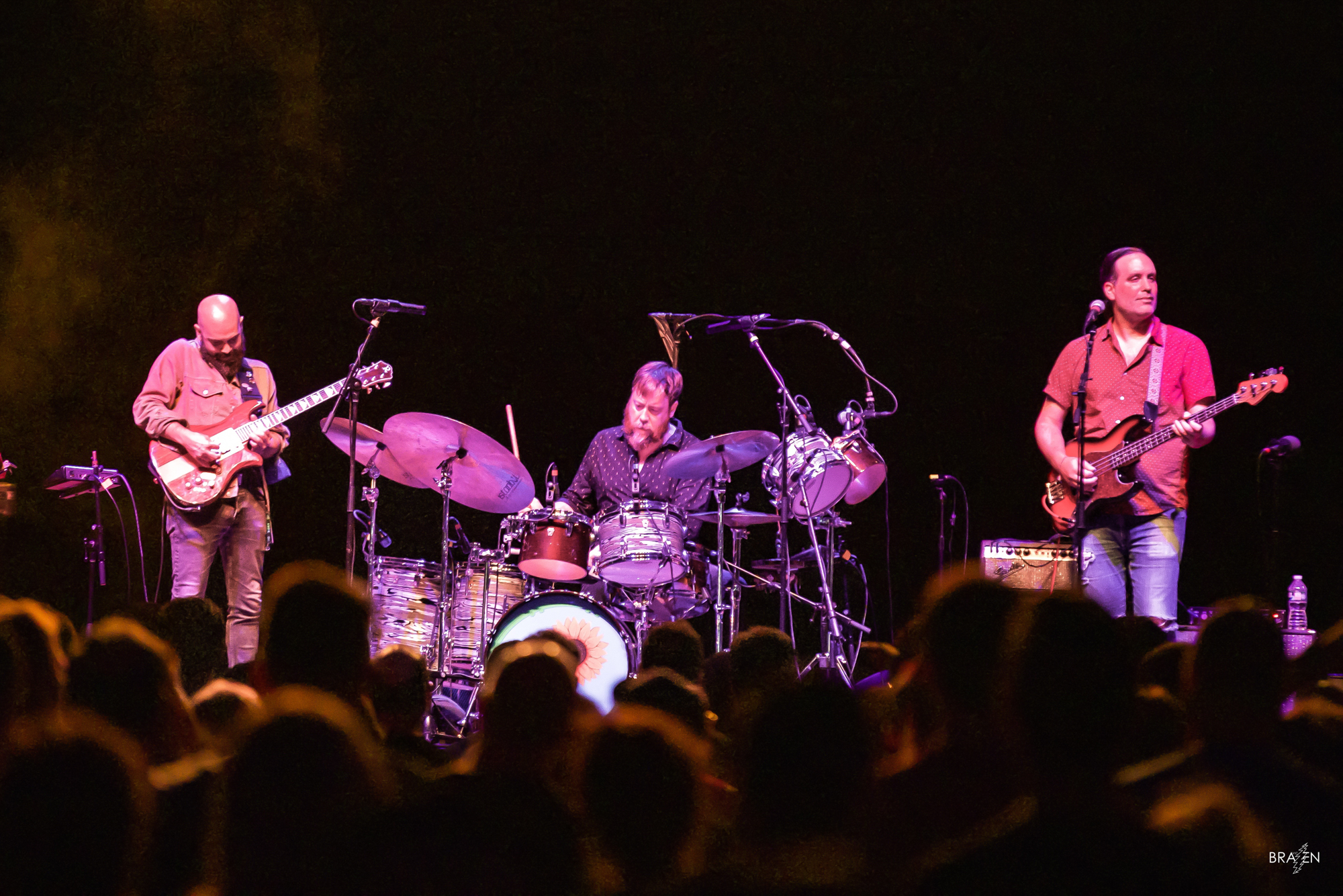 GALLERY: Joe Russo's Almost Dead at the Leader Bank Pavilion in Boston, MA