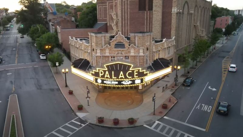 VIDEO: Palace Sessions 2020 RECAP