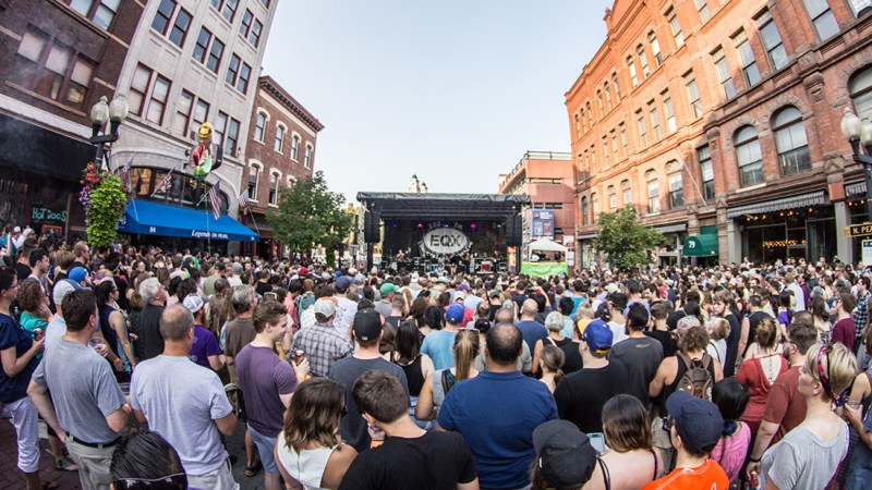 PearlPalooza 2021 Announces Musical Acts Including Slothrust, Glass Pony and More