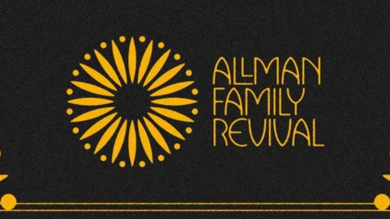 The Allman Family Revival To Celebrate The Life Of Gregg Allman with 18 Date Fall Tour