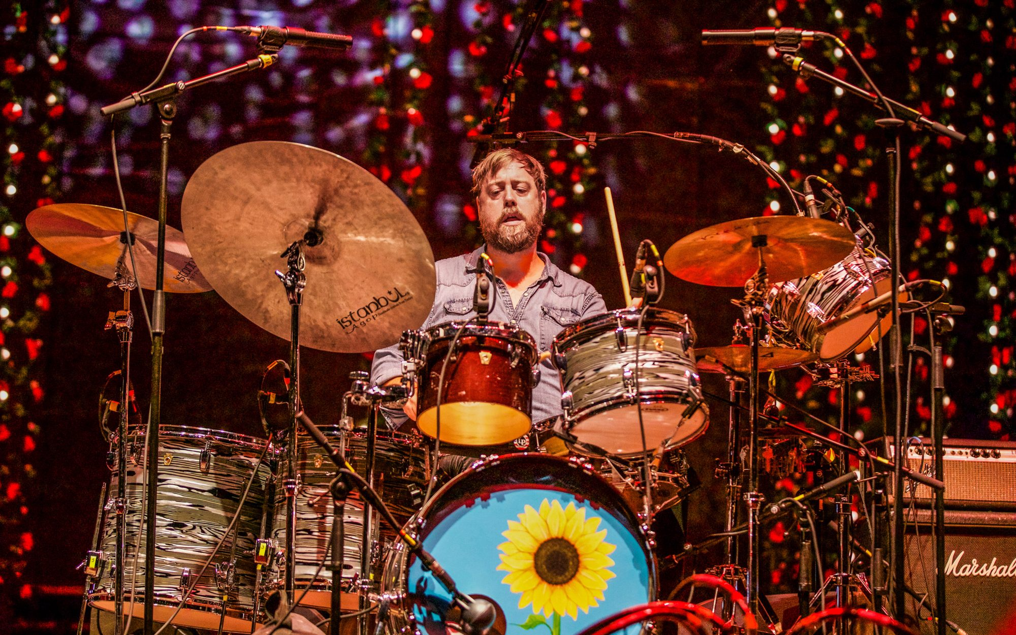 GALLERY: Joe Russo's Almost Dead Celebrates 9 Shows at Westville Music Bowl