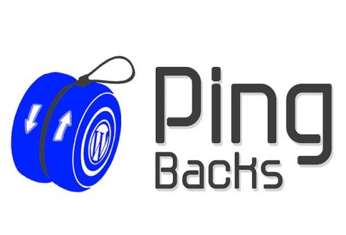 On Blogging: Are Pingbacks A Pesky Problem...?