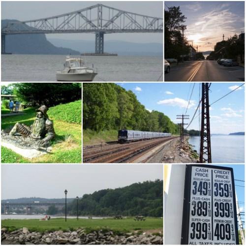 Phoneography Challenge: My Neighborhood