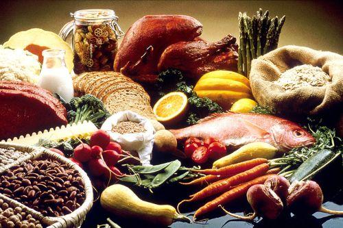 Haiku:  On Thanksgiving, we share an abundance of good food