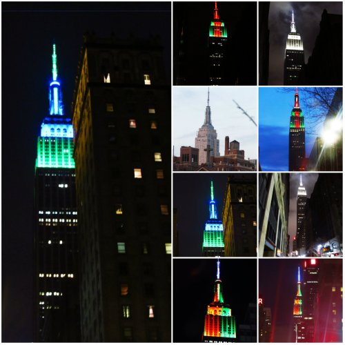 Another Iteration Of The Empire State Building
