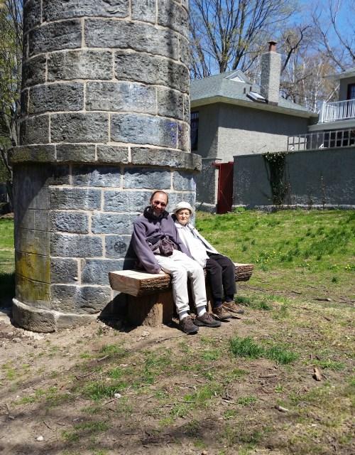 Weekly Writing Challenge: Life Around The Suburban Block