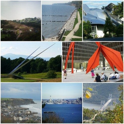 Weekly Photo Challenge: Adventure In the US  and countryside